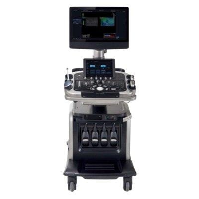 Заказать Ультразвуковой сканер E-CUBE 15
