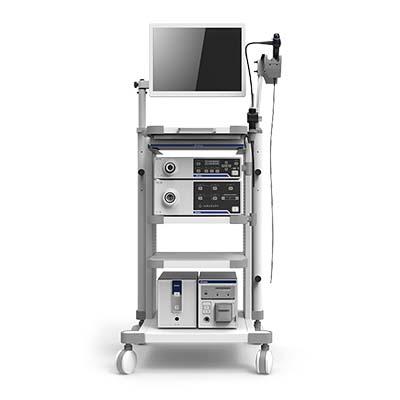 Заказать Видеоэндоскопическая система VME-2800