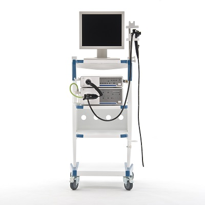 Заказать Система эндоскопическая на базе видеоцентра VME