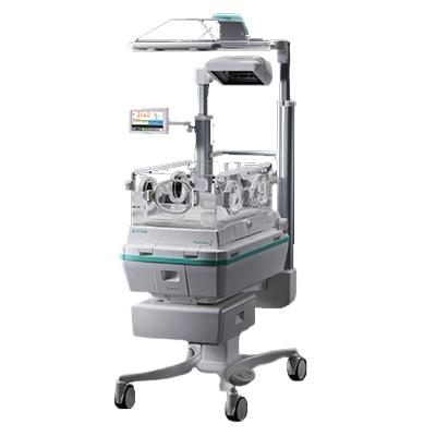 Инкубатор-трансформер для новорожденных Dual Incu i