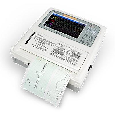 Фетальный монитор FC 1400