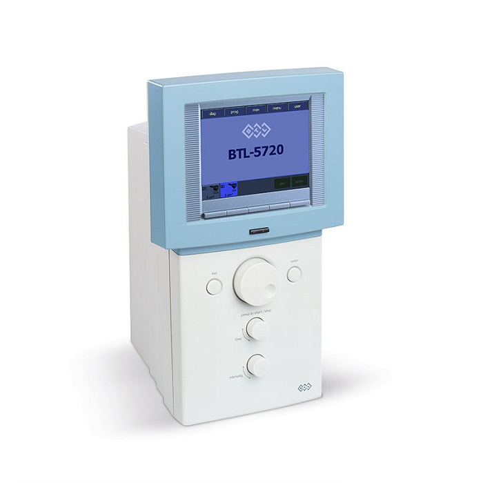 Аппарат для ультразвуковой терапии BTL-5720 Sono