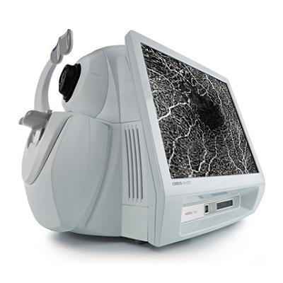 Оптический когерентный томограф OCT AngioPlex