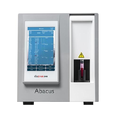 Анализатор гематологический ветеринарный Abacus 5 Vet
