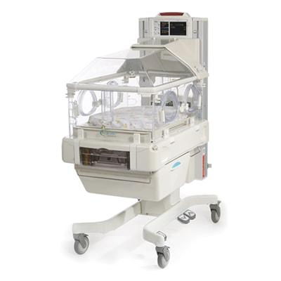 Инкубатор для новорожденных Giraffe INC