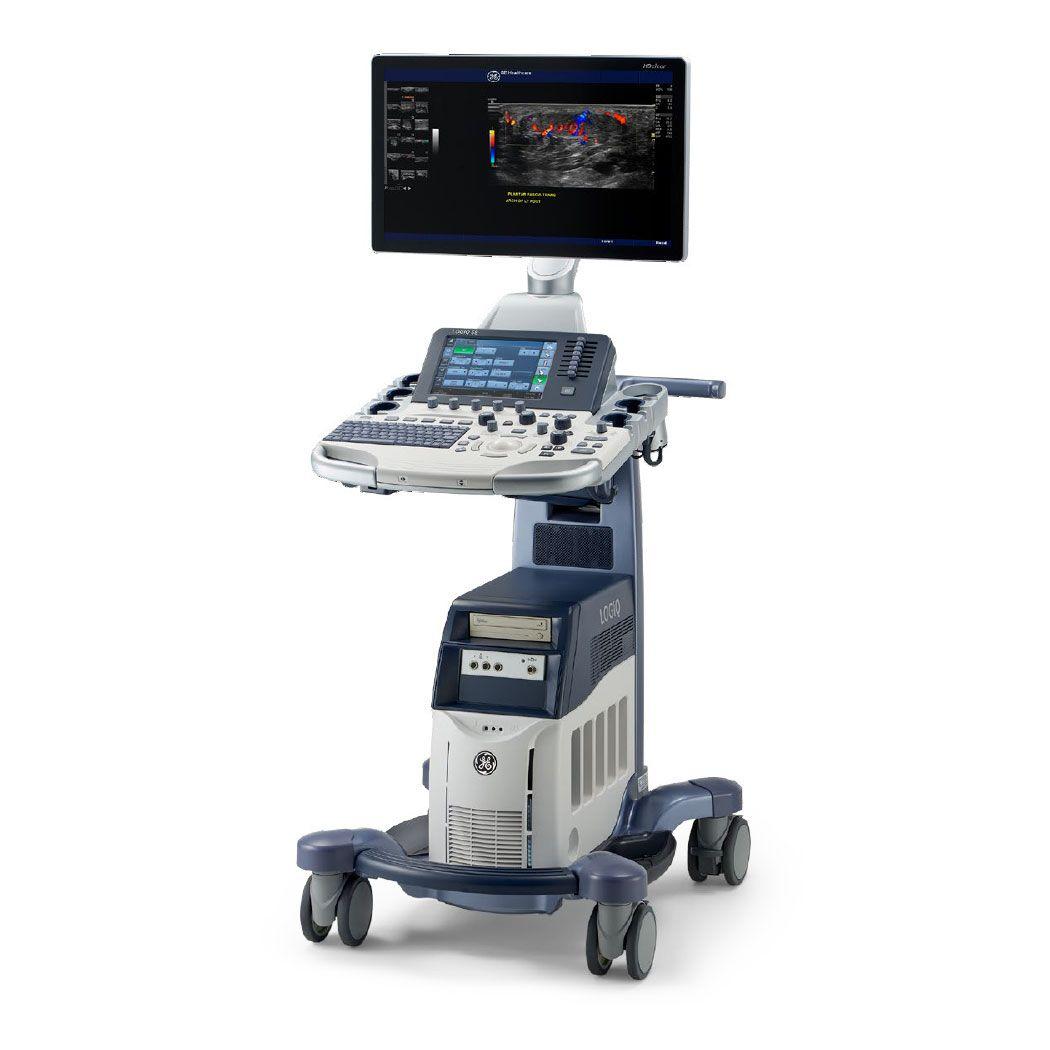 Заказать Ультразвуковой сканер Logiq S8 XDclear