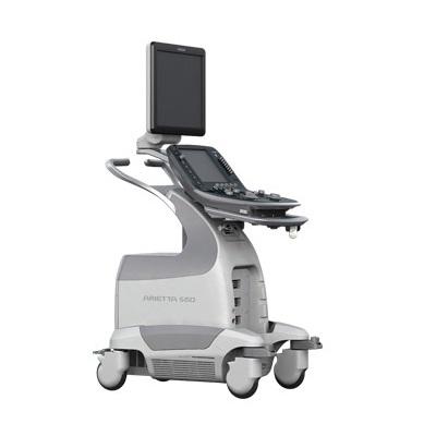 Заказать Ультразвуковой сканер ARIETTA S60