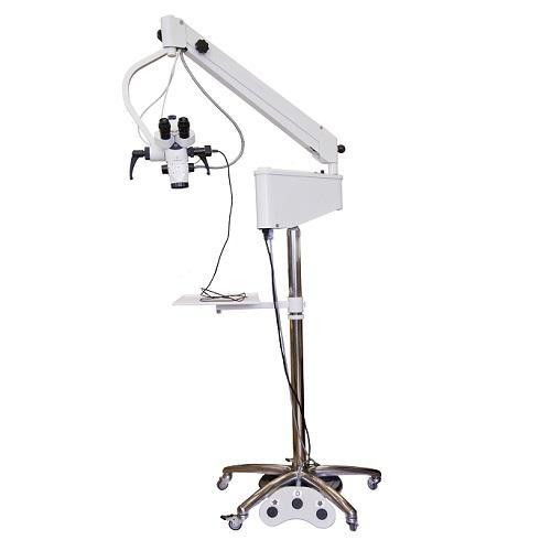 Микроскоп операционный стоматологический МИКРОМ-С1