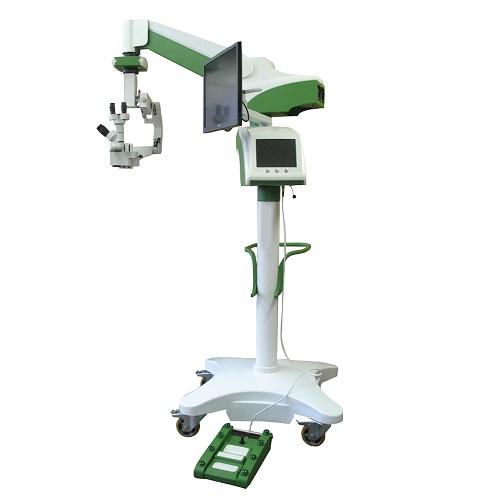 Микроскоп для оториноларингологии МХМ-ЛОР