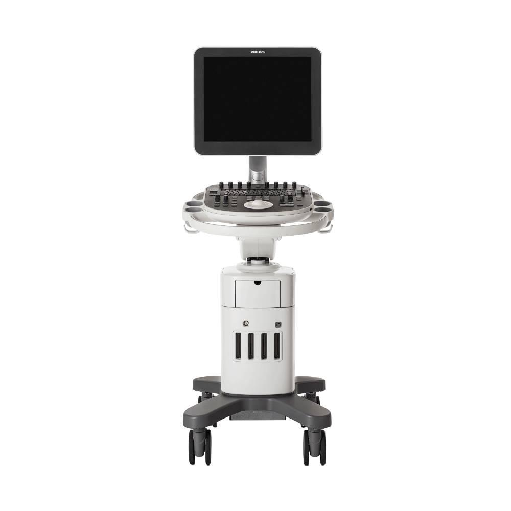 Заказать Ультразвуковой сканер ClearVue 850