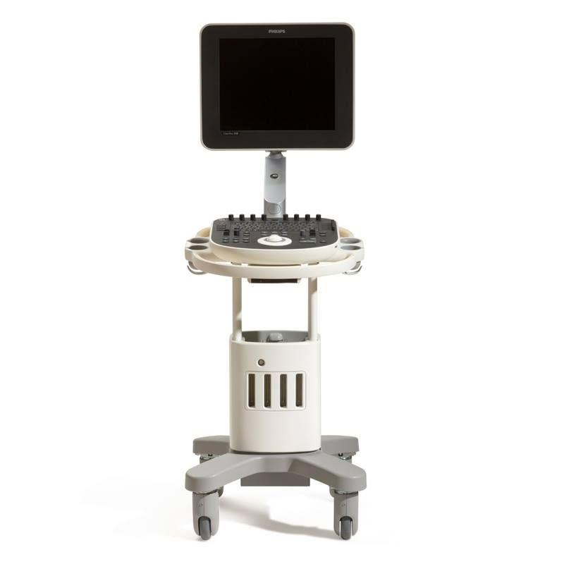 Заказать Ультразвуковой сканер ClearVue 550