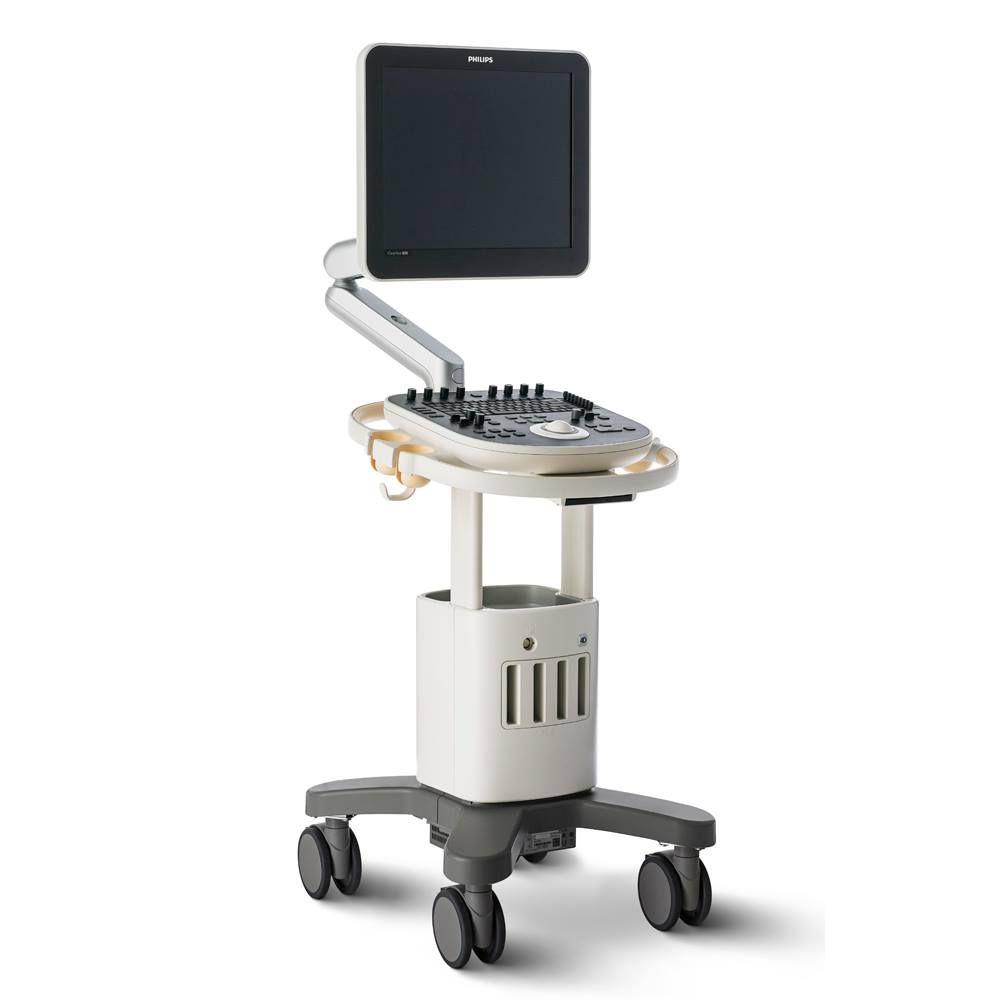 Заказать Ультразвуковой сканер ClearVue 650