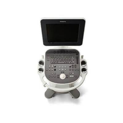 Ультразвуковой сканер HD5