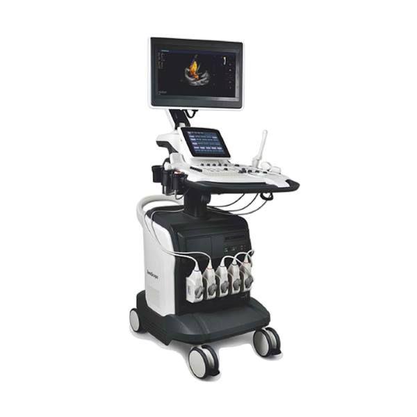 Заказать Ультразвуковой сканер S40Pro