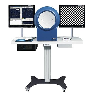 Компьютеризированная рабочая станция EP-1000 Multifocal