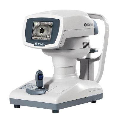 Авторефрактометр Tomey RC-5000