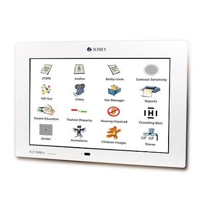 Проектор знаков экранный TCP-2000А