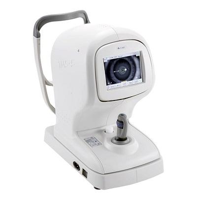 Шемпфлюг камера/топограф TMS-5