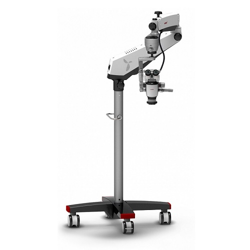 Микроскоп операционный стоматологический моторизованный Magna